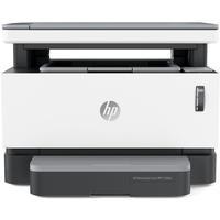 Impressora Multifuncional Hp Neverstop 1200w Laser Wi-fi 120 V Branca E Cinza