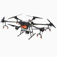 Drone Dji Agras T16 Ready To Fly 2 Baterias E Carregador