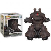 Boneco Funko Pop Fallout Sentry Bot 375