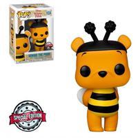 Boneco Funko Pop Disney Winnie Pooh As Bee 1034