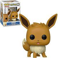 Boneco Funko Pop Pokemon S4 Eevee 626