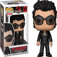 Boneco Funko Pop Jurassic Park Dr. Ian Malcom 547