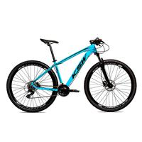 Bicicleta Alum 29 Ksw Cambios Gta 27 Vel Freio Disco Hidráulica - 15.5´´ - Azul/preto