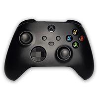 Controle Xbox Séries X/s, Competitivo, Alta Performance, Carbon Black