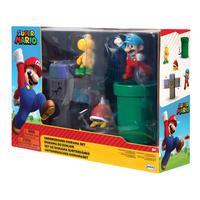 Super Mario - Underground Diorama