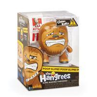 Hangrees - Bonecos Colecionáveis