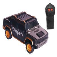 Veiculo Power Drivers - Rc 3 Func - Batman