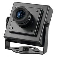 Micro Câmera Analógica Multitoc 420 Linhas 3.6mm Color Ccd