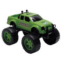 Veiculo Strong Truck - Liga Da Justiça - Verde