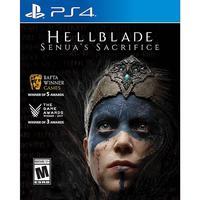 Hellblade: Senua´s Sacrifice  - Ps4