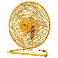 Ventilador Médio Vanna Oscilante 110v Amarelo