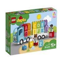 Lego Duplo - Caminhão Do Alfabeto 36 Peças 10915