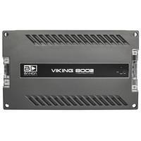 Banda Viking 8000w/rms 2ohms