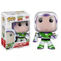 Buzz Lightyear - Toy Story - Funko Pop 169