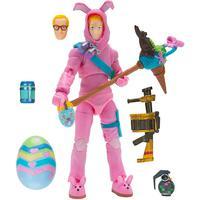 Figura 15cm - Fortnite - Legendários - Rabbit Raider - Sunny