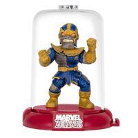 Domez Marvel Zumbi - Thanos  - 5,5 Cm