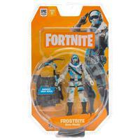 Figura De Ação 10 Cm - Fortnite - Frostbite - Sunny