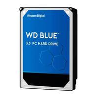 Hdd 2 Tb, Wd Blue, 3.5 polegadas, 64 Mb, 7200 Rpm, Sata, Wd20ezaz