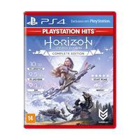 Jogo Horizon Zero Down, Complete Edition - PS4