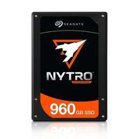 Ssd 960gb 2.5 Sata 3 564mb/s Leit - 536mb/s Grav Nytro Xa960le10063 Seagate