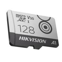 Cartão de Memória Hikvision, 128gb, Microsd, M1 Series - HS-TF-M1(STD)/128G