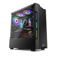 Pc Gamer Neologic - Nli82775 Amd Ryzen, 5 5600G, 8GB, (gtx 1650 4gb) SSD, 120GB