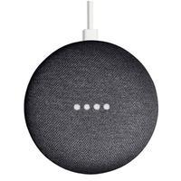 Assistente Google Home Mini - Ativado Por Voz - Bluetooth 4.1 - Carvão - Ga00216-us