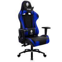 Cadeira Gamer Evolut, Azul - Eg-900
