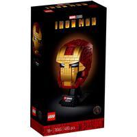 Lego Super Heroes Marvel - Capacete Do Homem De Ferro - 76165
