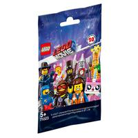 Lego Minifiguras - The Lego Movie 2 - Unidade Sortida - 71023
