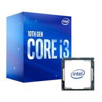 Processador, Intel, Core I3-10100f, 6mb, 3.6ghz - Bx8070110100f 3235