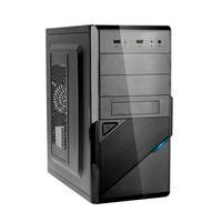 Computador Desktop Icc Iv2341-s Intel Core I3 3.20 Ghz 4gb Hd 500gb Linux