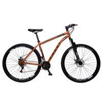 Bicicleta Athena Aro 29 21 Marchas Freio A Disco Colli