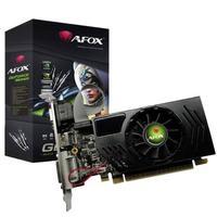 Placa De Video Afox 4gb Gt 730 Ddr3 128bitz Af730-4096d3l4