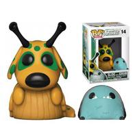 Funko Pop! Slog With Grub 14 Monsters Wetmore Forest