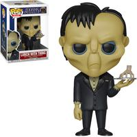 Boneco Funko Pop The Addams Family Movie Lurch With Thing 805