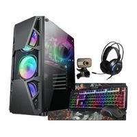 Computador Pc Gamer I7 7 7700 Gtx 1050 8gb Fonte Real 750w