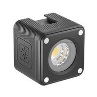 Mini Iluminador De Led Para Câmeras E Celulares - Ulanzi L2 Cute Lite