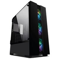 Pc Gamer Intel 10a Geração Core I3 10100f, Geforce Gt 1030 2gb, 8gb Ddr4 3000mhz, Hd 1tb, 500w 80 Plus, Skill Extreme