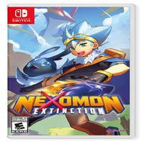 Nexomon: Extinction - Switch