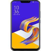 Usado: Asus Zenfone 5 2018 4gb 64gb Preto, Bom