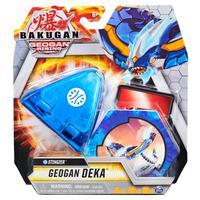 Bakugan - Figura Deka Geogan - Stardox
