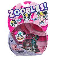 Zoobles - Figura Z-girls - Ruff Roxy