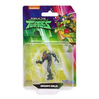 Mini Figura 5 Cm -  Tartarugas Ninja - Origami - Sunny