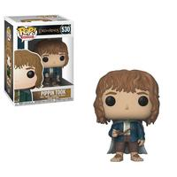 Funko Pop Lord Of The Rings Pippin Took 530