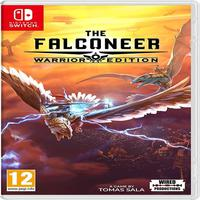 The Falconeer, Warrior Edition - Switch